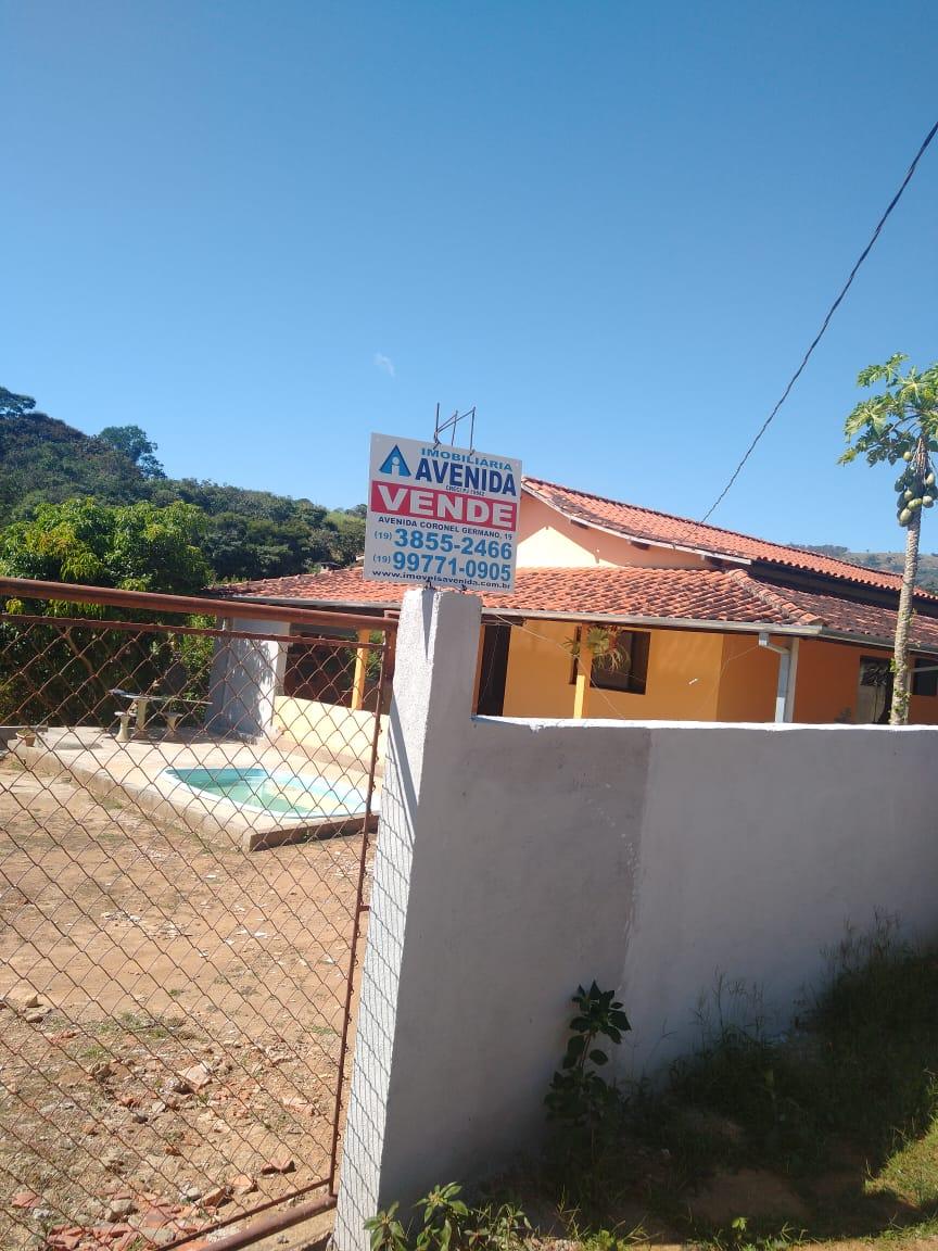 Chácara Lavras do Meio